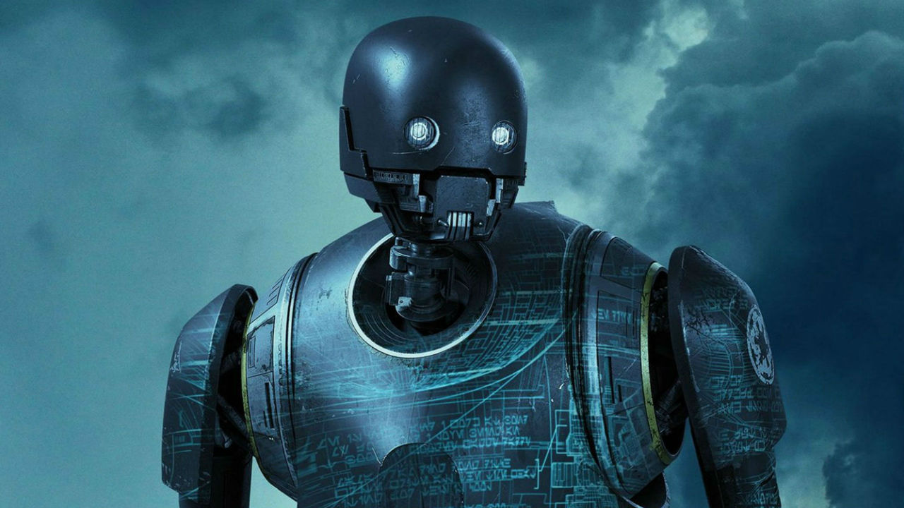 Rogue One no match for A.I.